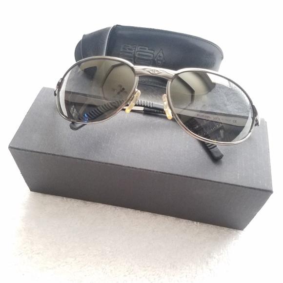 0619a48694e NWT Killer Loop Men s Italian Sunglasses